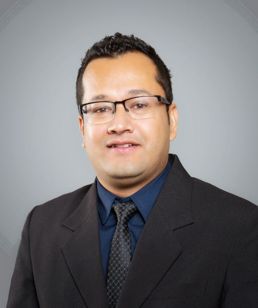 Sudeep J. Pandey, Ph.D.