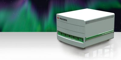 Aurora LIBS Spectrometer